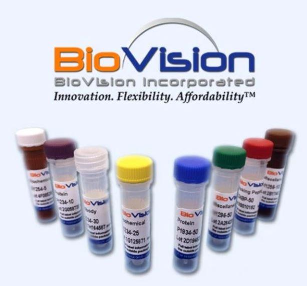 biovision anti m-cherry
