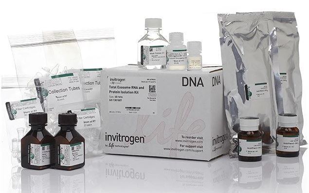 buffer a exosome protein extraction kit