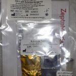 zeptometrix p24 extended range kit